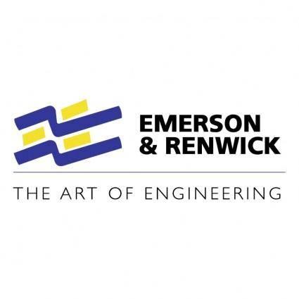 Emerson renwick