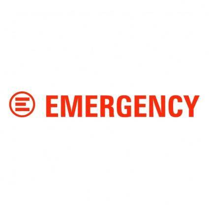 free vector Emergency