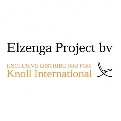 Elzenga project bv