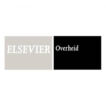 free vector Elsevier overheid