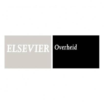 Elsevier overheid