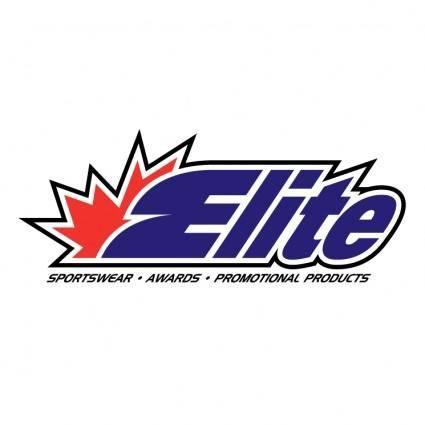 Elite sportswear