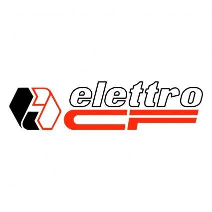 free vector Elettro cf