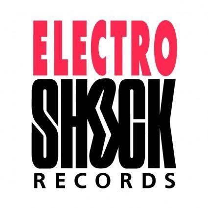 free vector Electroshock records