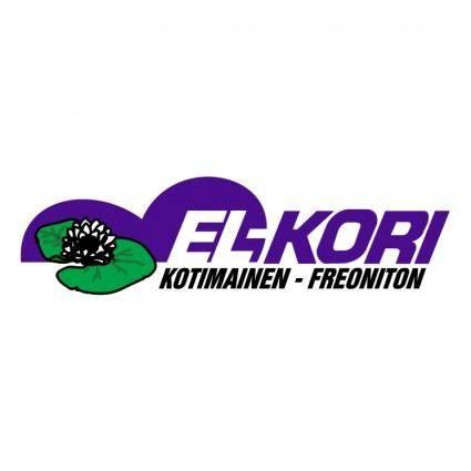 free vector El kori