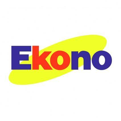 free vector Ekono