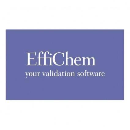free vector Effichem