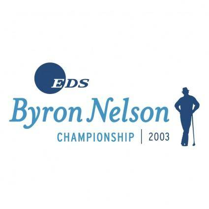 Eds byron nelson championship