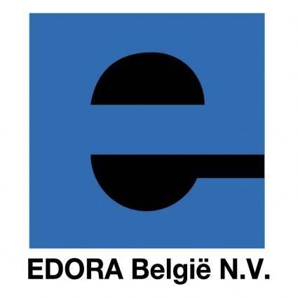 Edora belgie nv