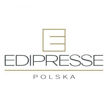 free vector Edipresse polska
