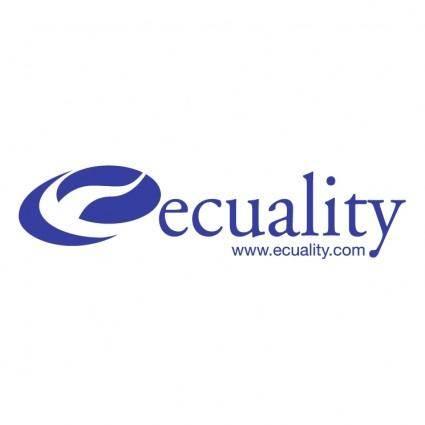 Ecuality