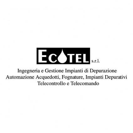 free vector Ecotel 0