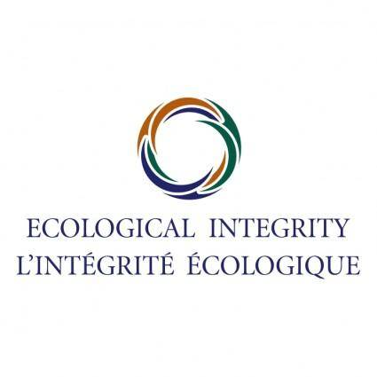 Ecological integrity 2