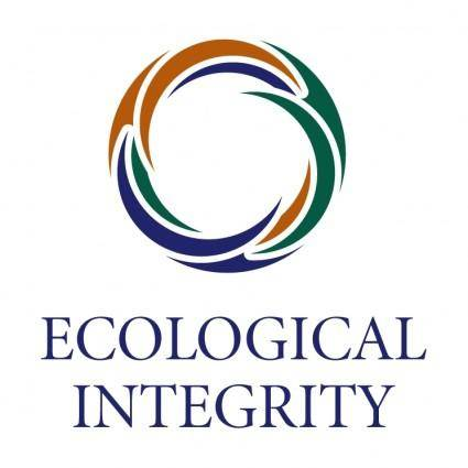 Ecological integrity 0