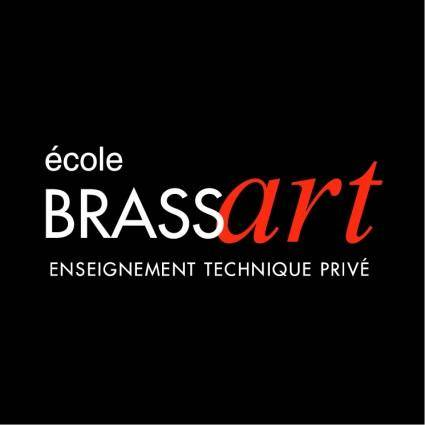 free vector Ecole brassart