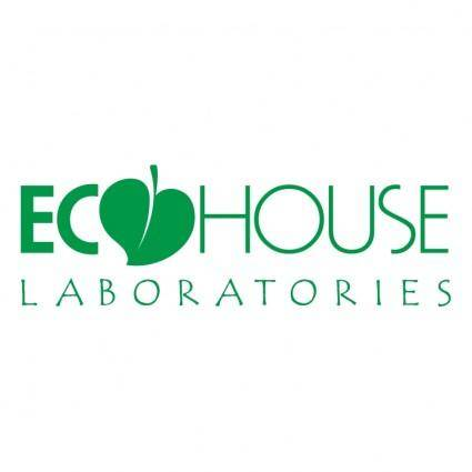 Ecohouse laboratories