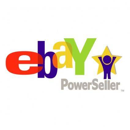Ebay power sellers