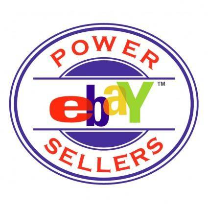 Ebay power sellers 0