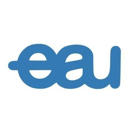 free vector Eau