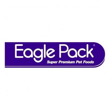 free vector Eagle pack