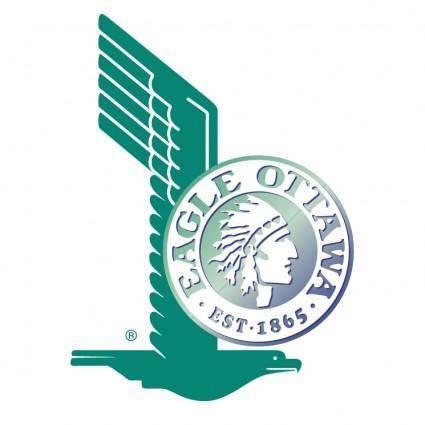 free vector Eagle ottawa