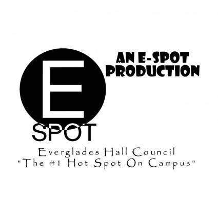 E spot productions