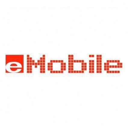 free vector E mobile