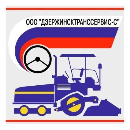 free vector Dzertranservice s