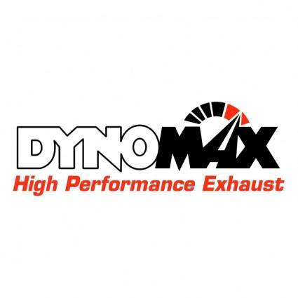 free vector Dynomax 1