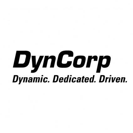 free vector Dyncorp systems solutions