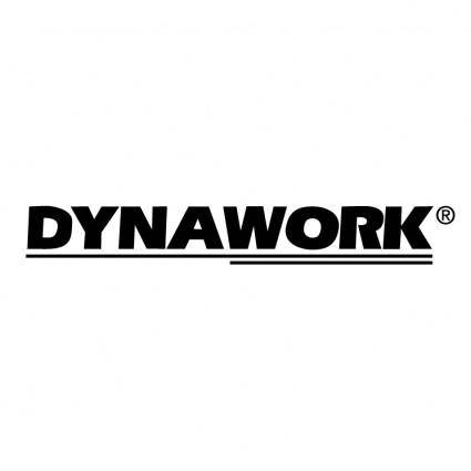 free vector Dynawork