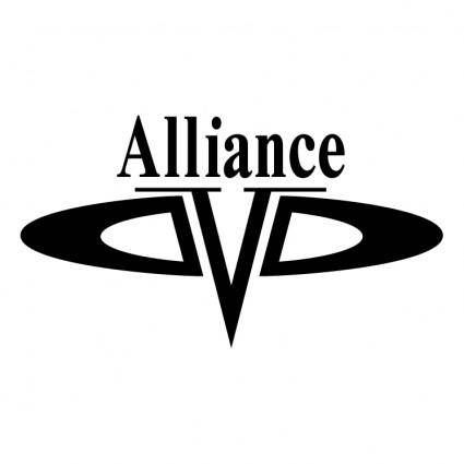 free vector Dvd alliance
