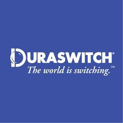 free vector Duraswitch 1
