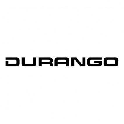 free vector Durango