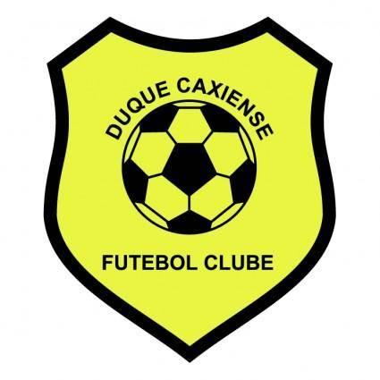 Duquecaxiense futebol clube de duque de caxias rj