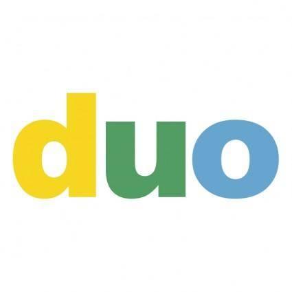 free vector Duo