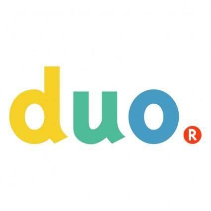 free vector Duo 0
