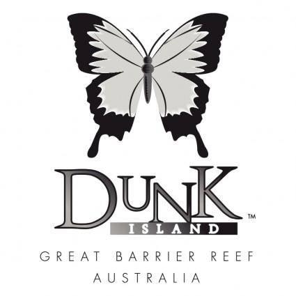 free vector Dunk island 2