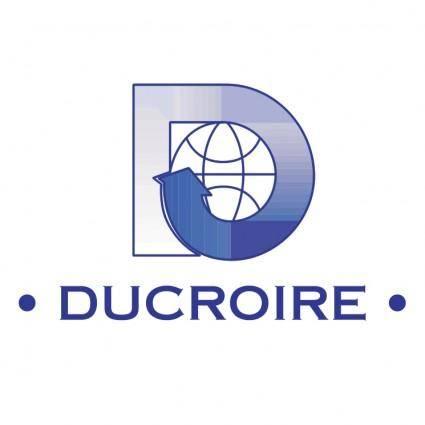 Ducroire