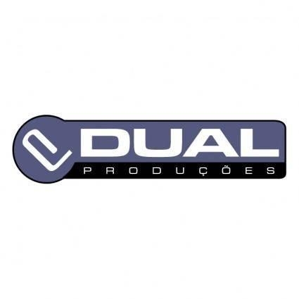 Dual producoes