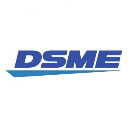 free vector Dsme