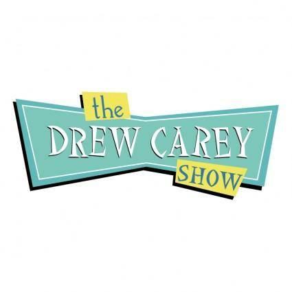 free vector Drew carey