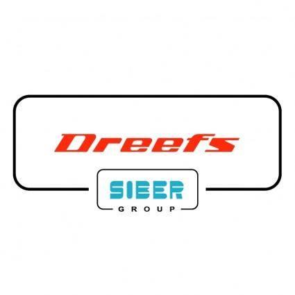 Dreefs