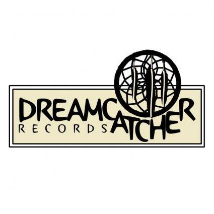 free vector Dreamcatcher records
