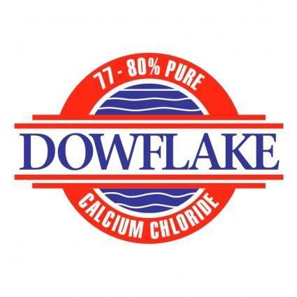 Dowflake