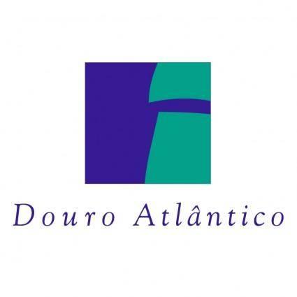 free vector Douro atlantico
