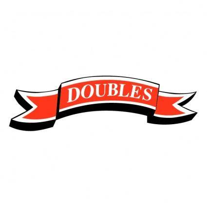 free vector Doubles