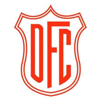 free vector Dorense futebol clube de nossa senhora das dores se