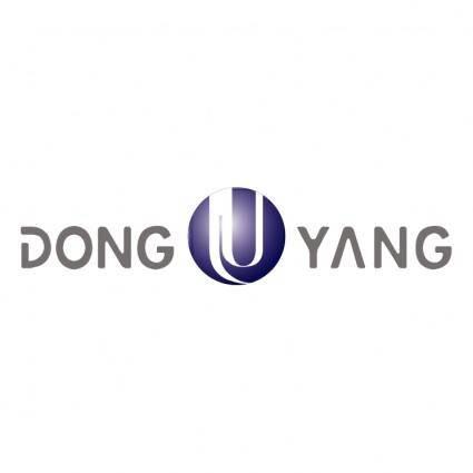free vector Dong yang
