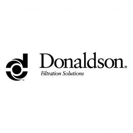 Donaldson 0